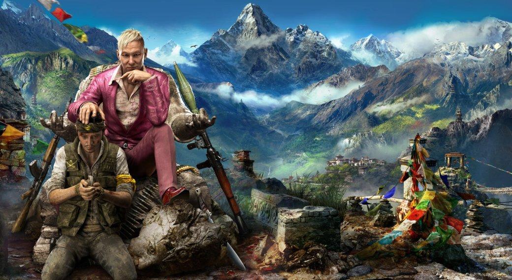 Рецензия на Far Cry 4 - Изображение 11