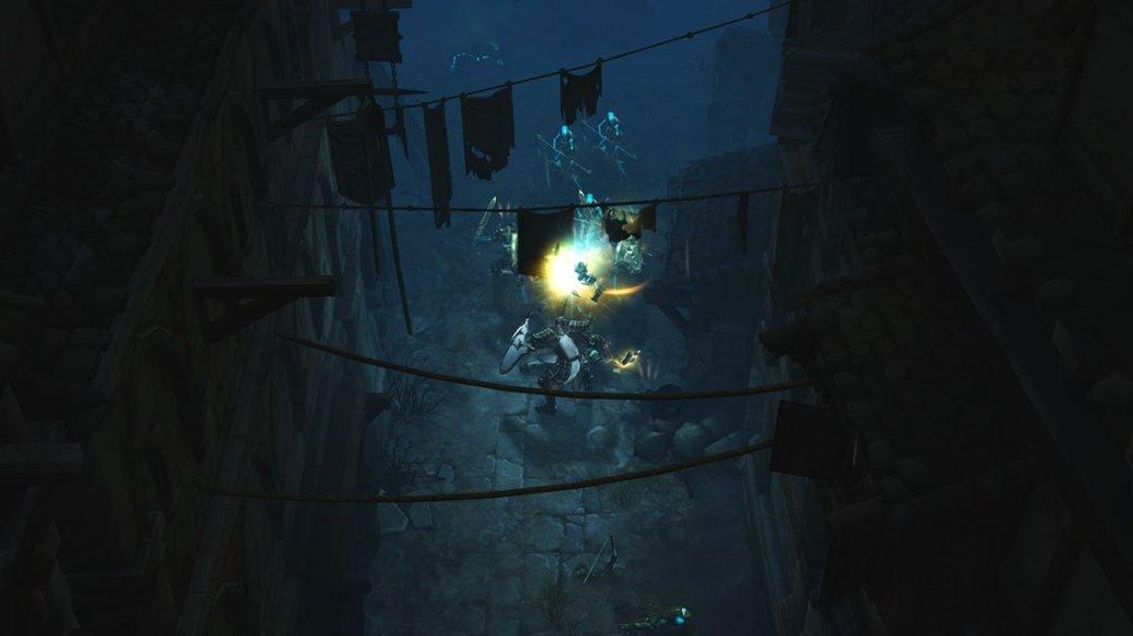 Diablo 3: Reaper of Souls: впечатления с Blizzcon 2013 - Изображение 7