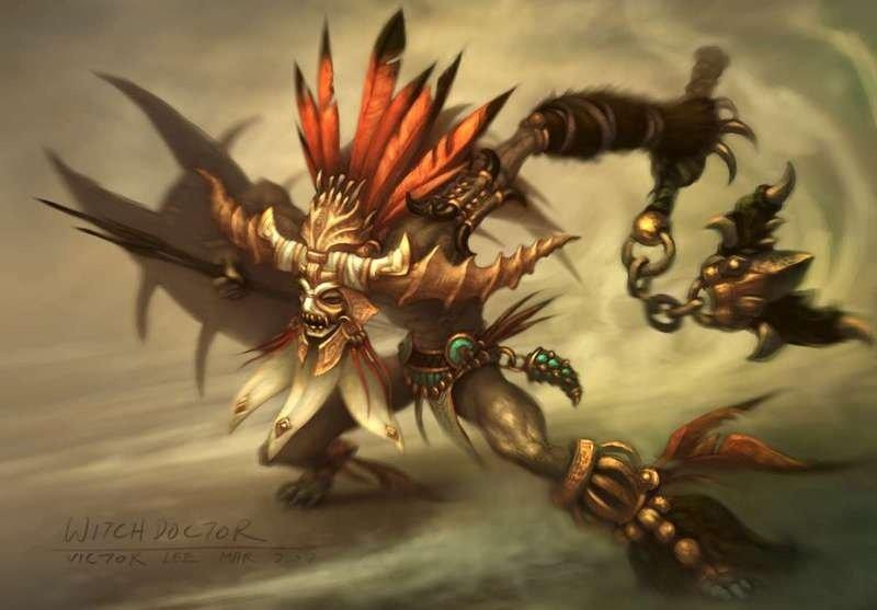 Рецензия на Diablo 3 - Изображение 8