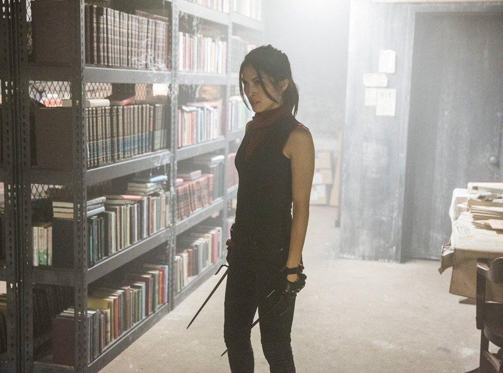 «Сорвиголова»: полная рецензия на второй сезон - Изображение 28