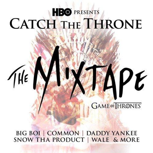 По «Игре престолов» записали микстейп с рэпом и реггетоном - Изображение 1