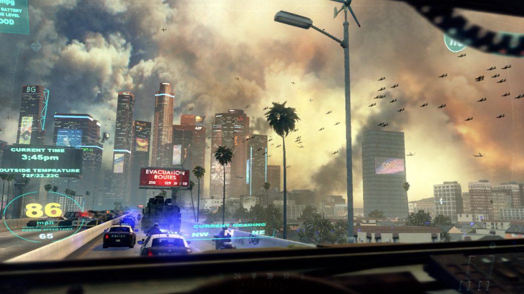 Мой район: Города будущего в видеоиграх - Изображение 3