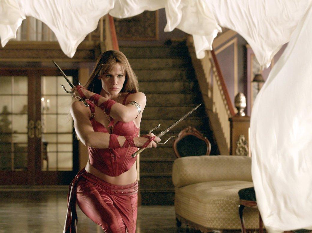 Прошлое и будущее женщин-супергероев в кино и сериалах. - Изображение 3