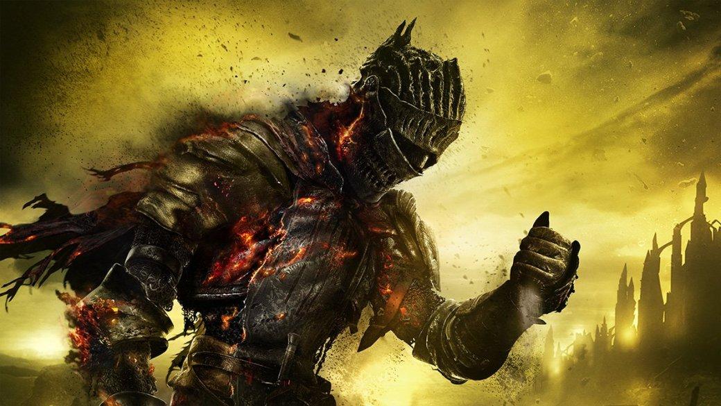 Японский релиз Dark Souls 3 состоится 24 марта. - Изображение 1
