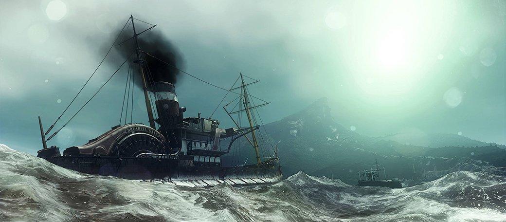 Как устроен мир Dishonored - Изображение 11