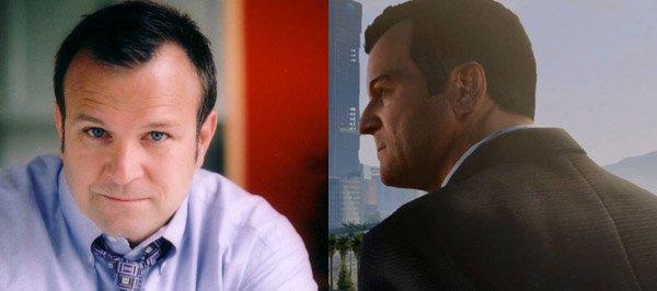 Q&A: Актеры Grand Theft Auto V - Изображение 5