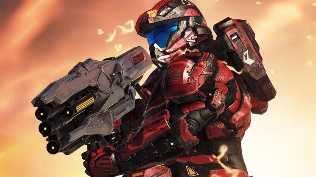 343 Industries не видит проблемы в том, чтобы выпустить Halo 5 на PC - Изображение 1