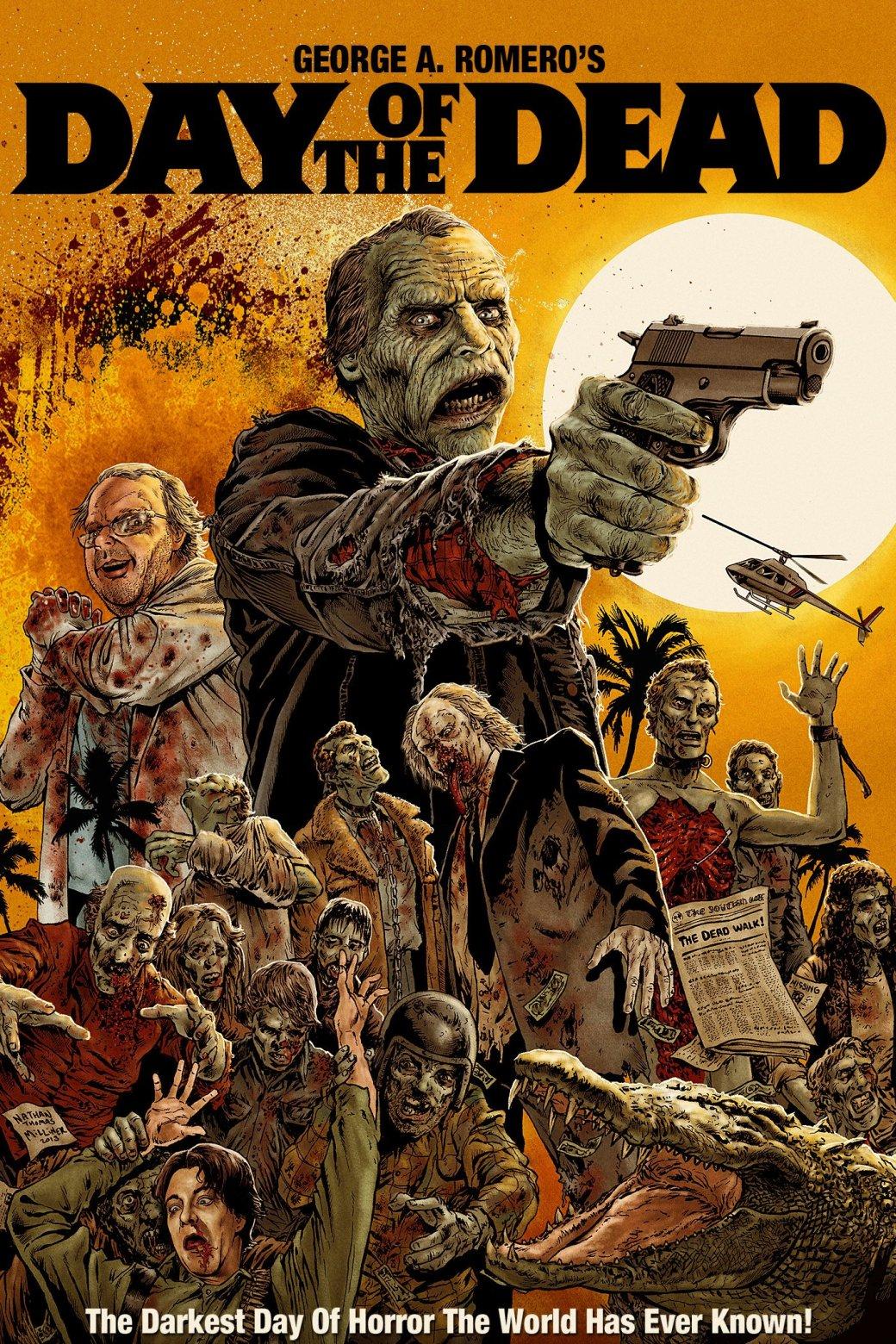 «28 месяцев спустя»: сиквел важнейшего зомби-фильма этого тысячелетия - Изображение 1