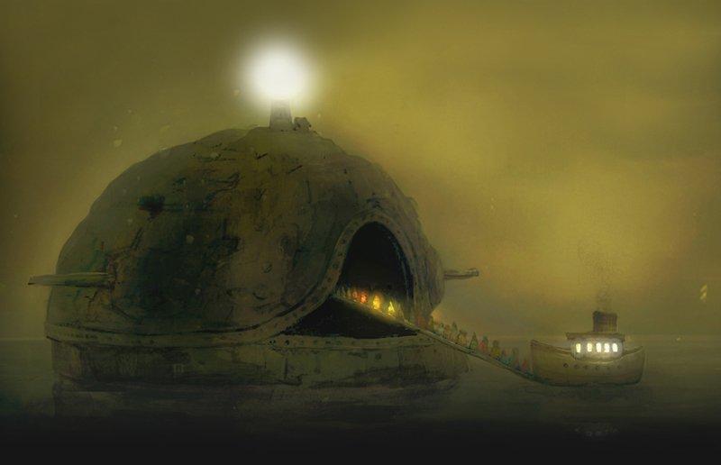 Авторы портативной LittleBigPlanet работают над игрой для PS4 - Изображение 1