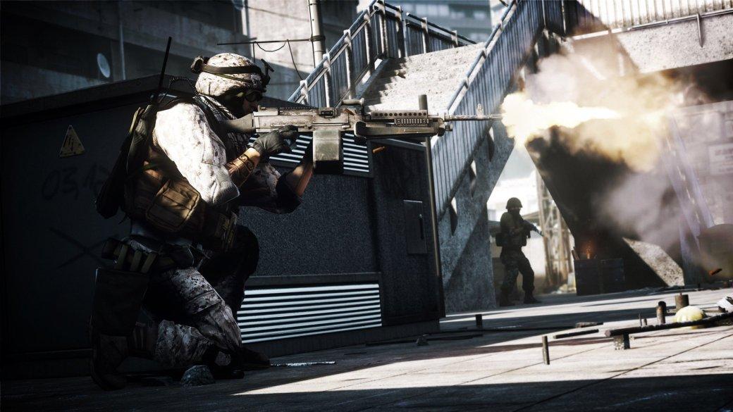 Electronic Arts задумала мобильные игры на «движке» Battlefield - Изображение 1
