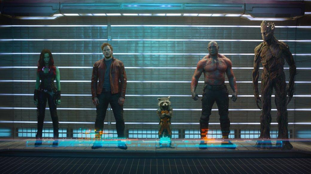 Режиссер «Стражей Галактики 2» назвал всех актеров и похвалил Дэдпула - Изображение 2