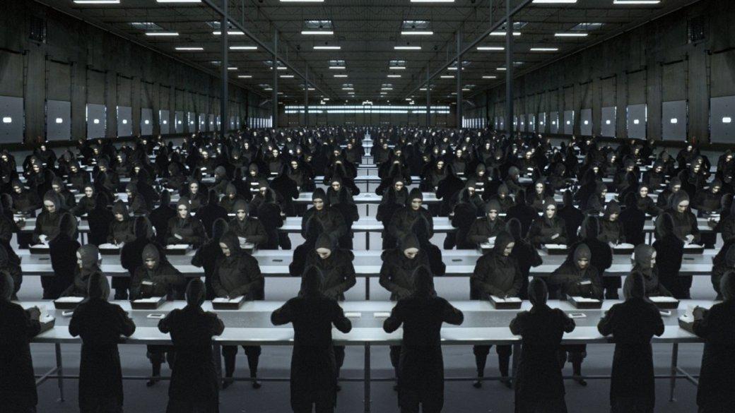 Легендарные сериалы: «Черное зеркало» - Изображение 5