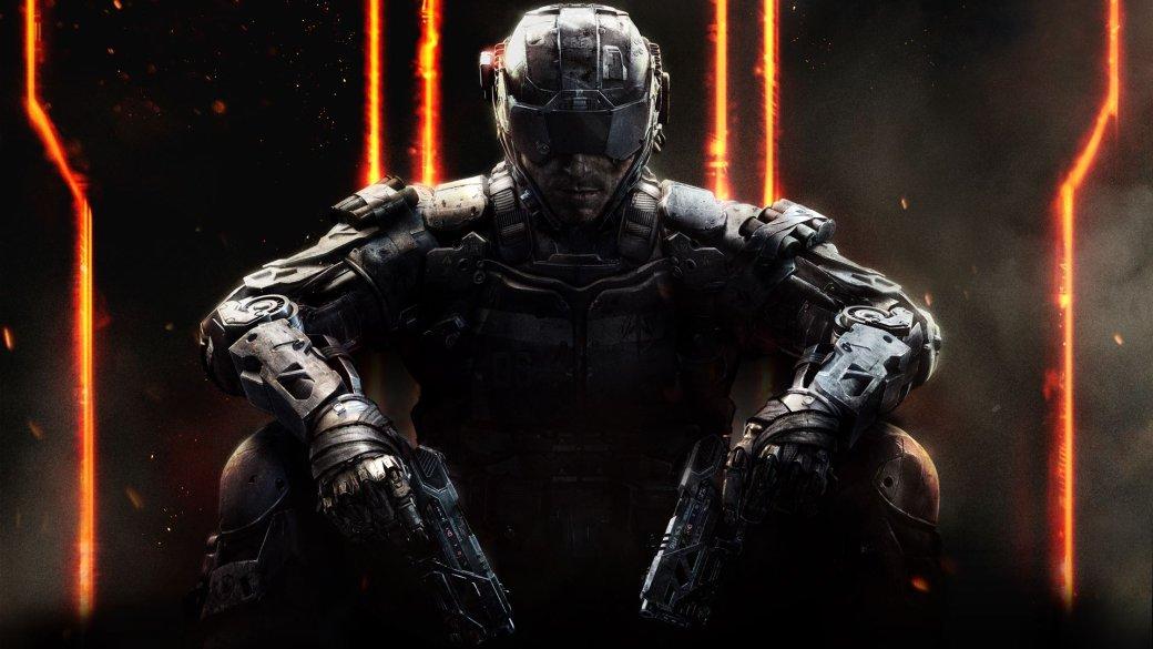 В PS3 и Xbox 360-версиях CoD: Black Ops 3 нет сюжетной кампании - Изображение 1