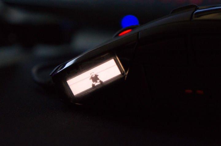 Новая мышь для профессионалов еще и показывает мотивирующие GIF - Изображение 2