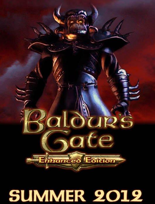 Дилогия Baldur's Gate обзаведется переизданием - Изображение 1