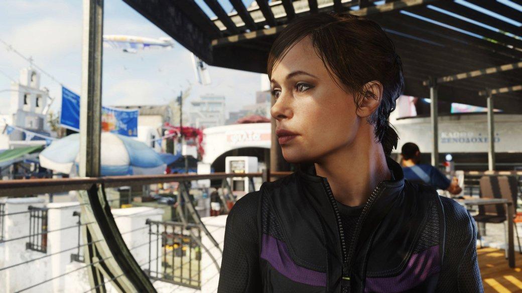 Разработчики Call of Duty обещают больше сильных героинь вроде Илоны - Изображение 1