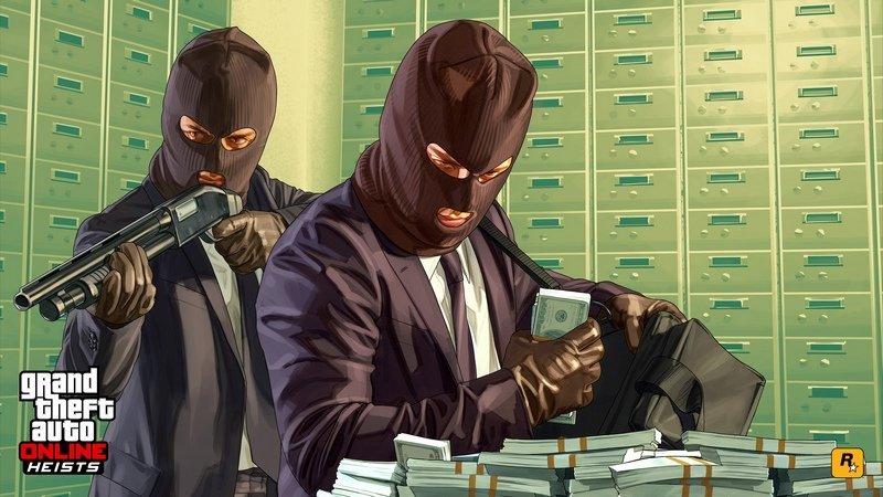 Продажи Grand Theft Auto V все еще поражают - Изображение 1