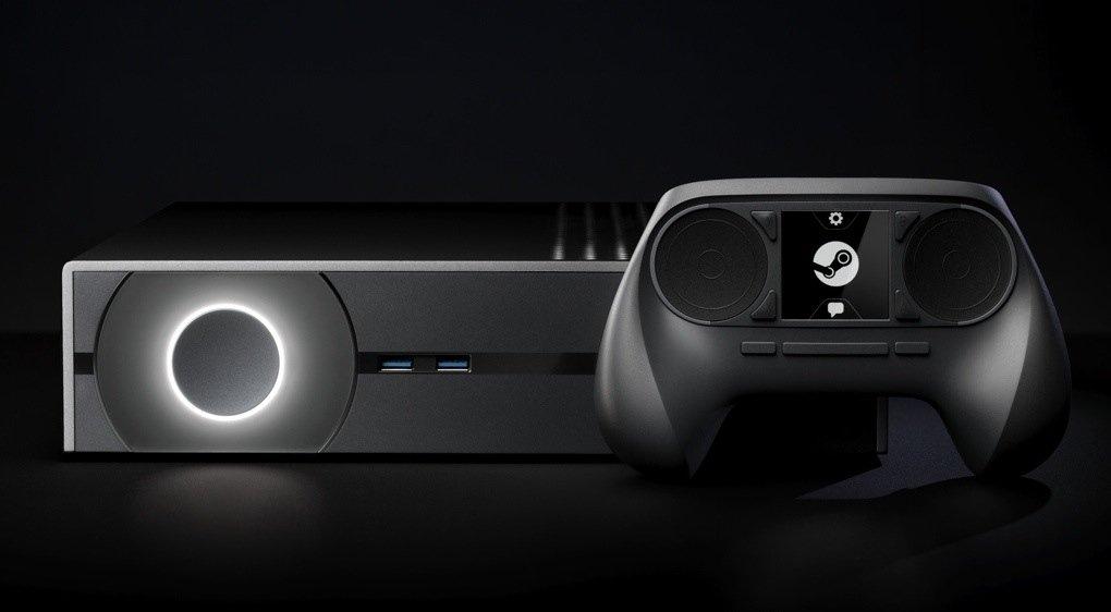 Valve отгрузит свои консоли и контроллеры на тестирование послезавтра - Изображение 1