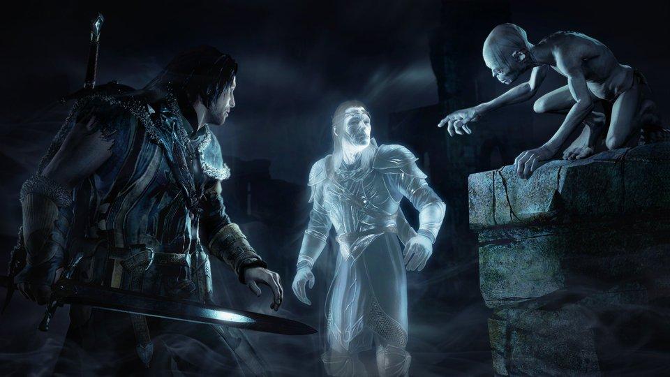 В дополнениях к Shadow of Mordor игрок сразится с Сауроном - Изображение 1