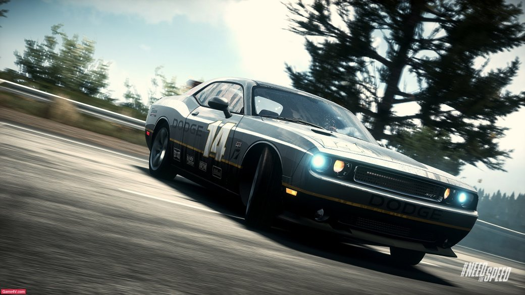 Чамп и Бейсовский проведут вторую прямую трансляцию по Need for Speed - Изображение 1