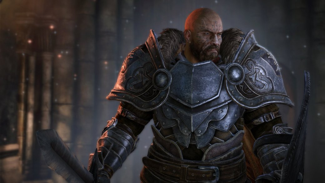 Разработчики Lords of the Fallen взялись за продолжение. - Изображение 1