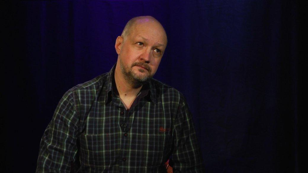 Интервью. Игорь Исупов - Изображение 3