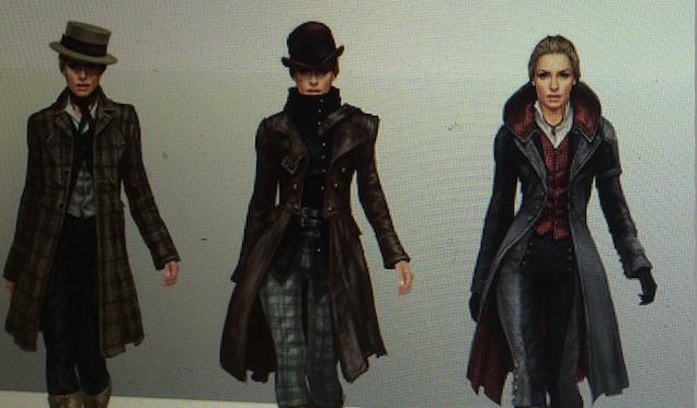 В Assassin's Creed: Syndicate вы сможете сыграть женщиной-ассасином - Изображение 1
