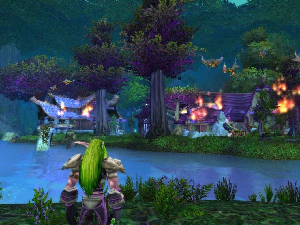 Blizzard предупредила игроков в World of Warcraft о новом трояне  - Изображение 1