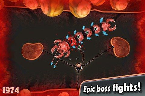 Мобильная игра недели: Tentacles: Enter the Dolphin - Изображение 1