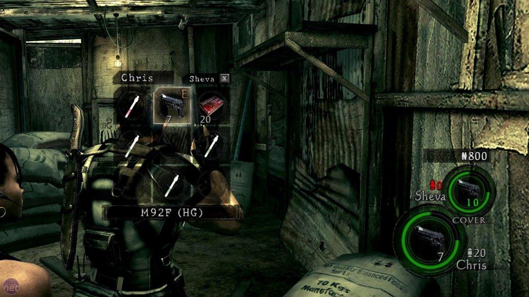 Как менялся Resident Evil - Изображение 26