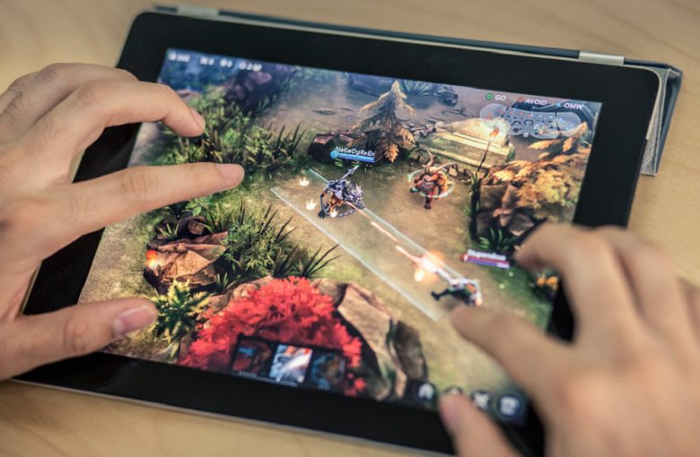 Основатель Playfish и Glu Mobile стал директором Super Evil Megacorp  - Изображение 1