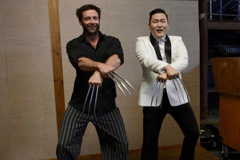 Wolverine 2013 Миниревью - Изображение 8