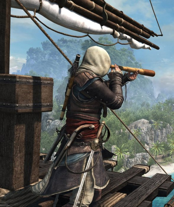 Assassin's Creed: главная беда франшизы - Изображение 1