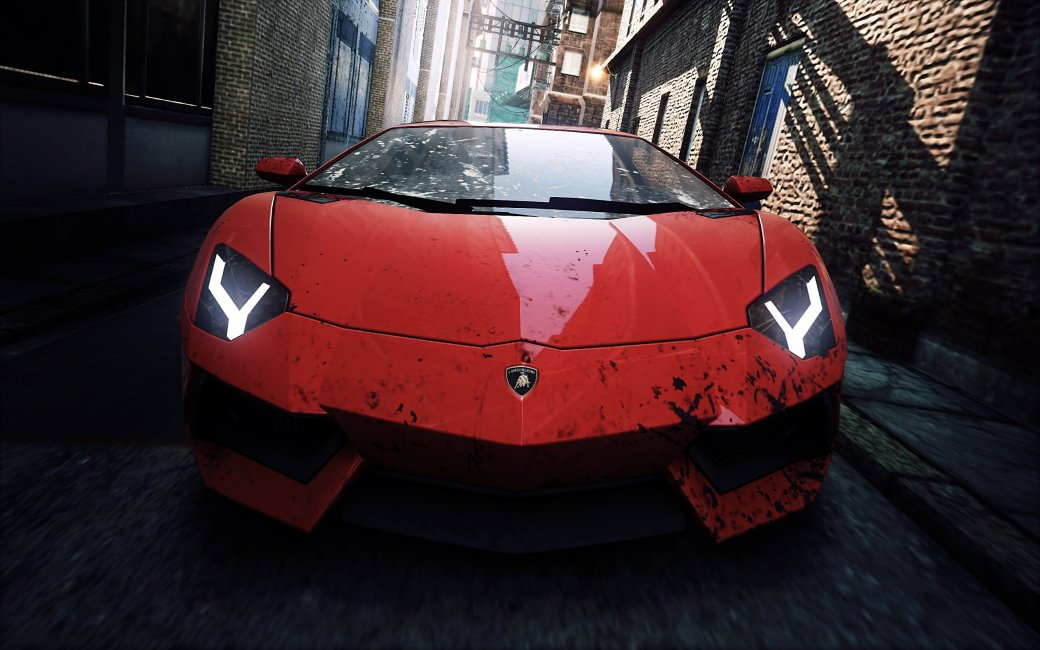 Need for Speed - Most Wanted: впечатления с Gamescom 2012. - Изображение 3