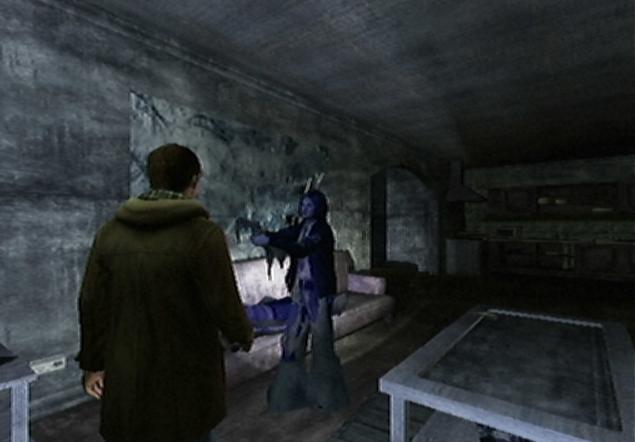 Прогулка по Silent Hill - Изображение 16