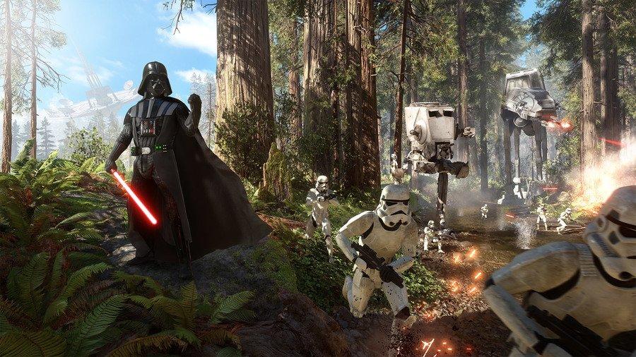 Бета-тестирование Star Wars Battlefront продлено до вторника - Изображение 1