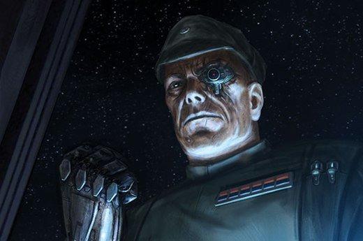 Что израсширенной вселенной Star Wars есть вновом каноне?. - Изображение 20