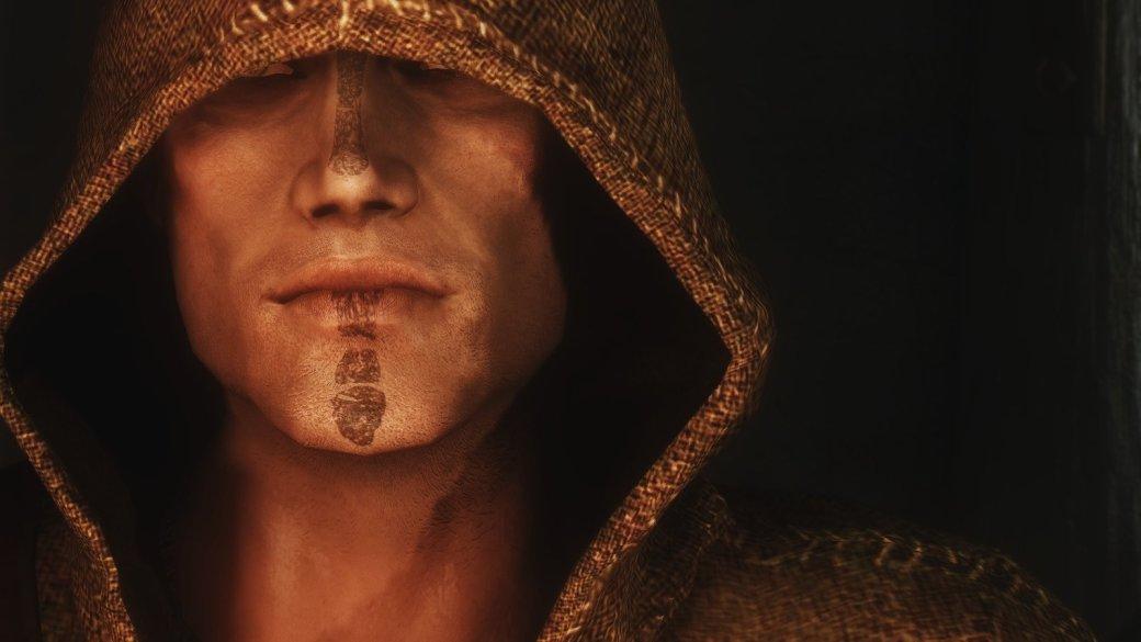 Лица The Elder Scrolls 5: Skyrim - Изображение 14