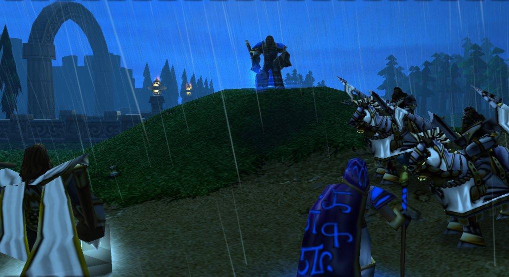 Объясняем, за что мы любим Warcraft III: Reign of Chaos - Изображение 3