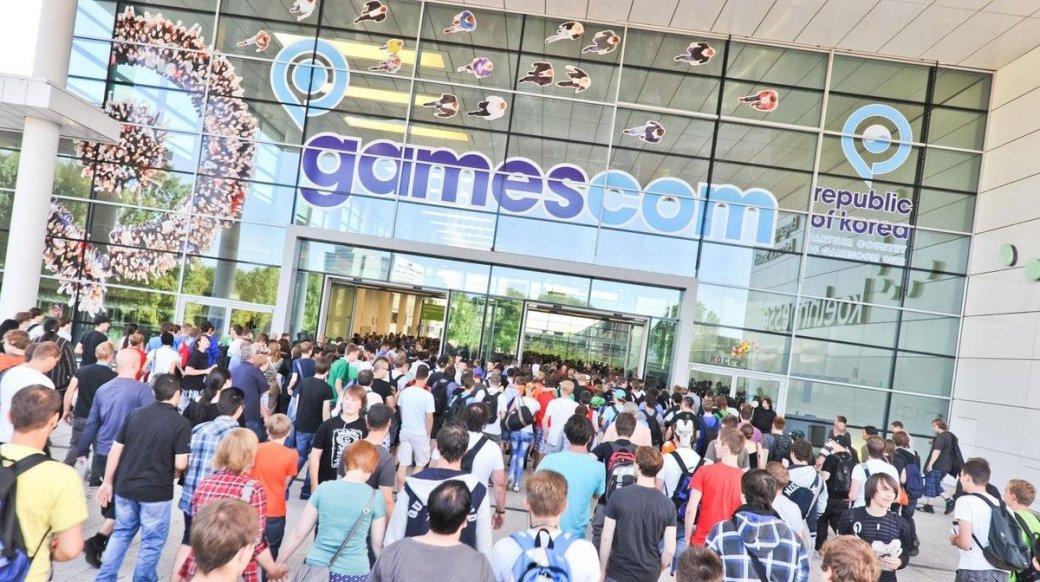 Gamescom 2016: даты, участники, главные игры - Изображение 2