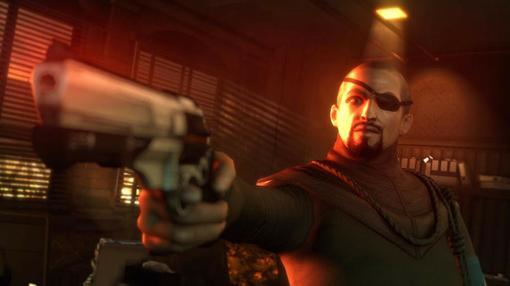 Прохождение Deus Ex Human Revolution. - Изображение 7