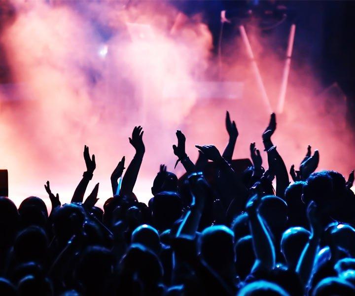 Тепловой удар: лучшие рок-концерты этого лета - Изображение 1