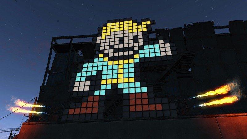 Стример прошел Fallout 4, не получая урона вообще - Изображение 1