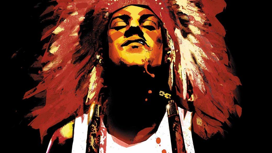 В сериале про современных индейцев сыграют настоящие индейцы - Изображение 1