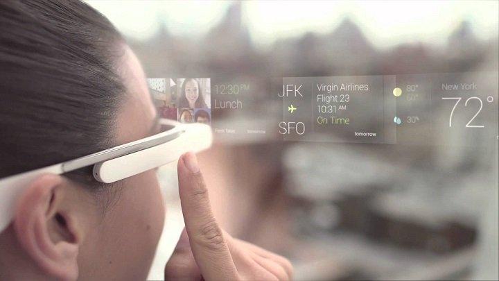 Google Glass: Выбери НАШ мир! - Изображение 1