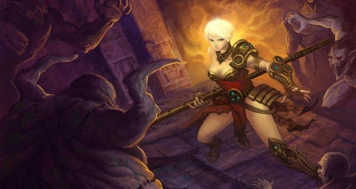 Diablo III. Руководство по Монаху - Изображение 3