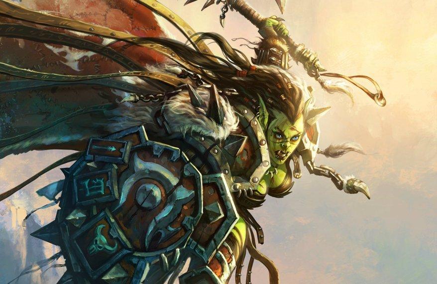 Hearthstone: нерф одной карты уничтожил колоду Patron Warrior - Изображение 1