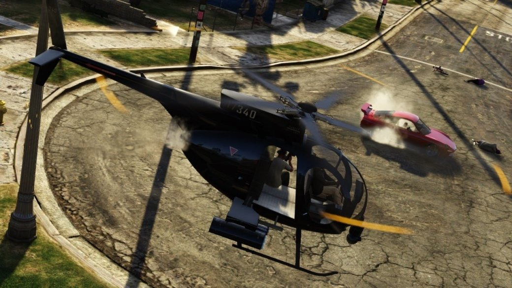 Рецензия на Grand Theft Auto Online - Изображение 3