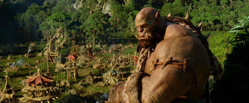 История мира Warcraft. - Изображение 9