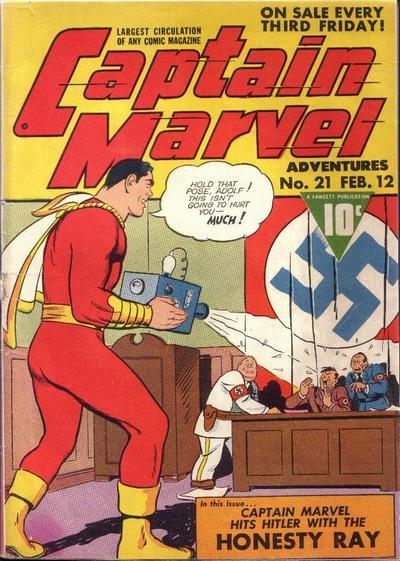 Warner Bros. и DC готовят ответ «Стражам Галактики» - Изображение 8